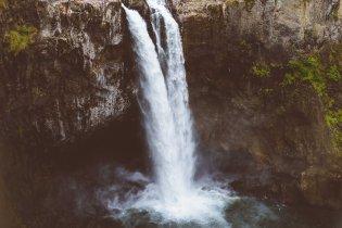 268 ft waterfall