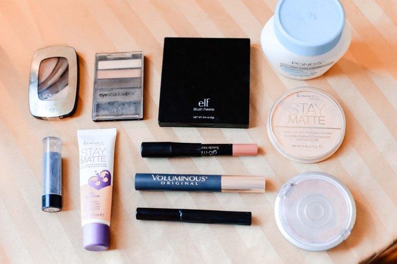 Makeup blog 1-2